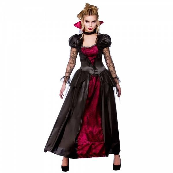Vampire Queen kostyme
