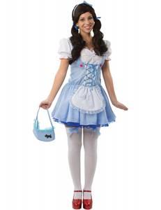 Bilde av Dorothy kostyme