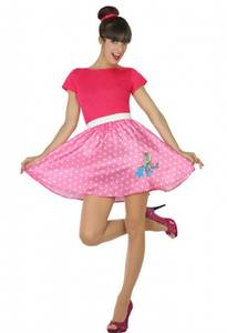 Bilde av 50's Pink Rock 'N' Roll