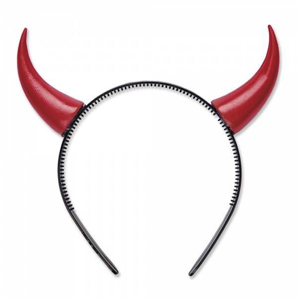 Røde djevelhorn
