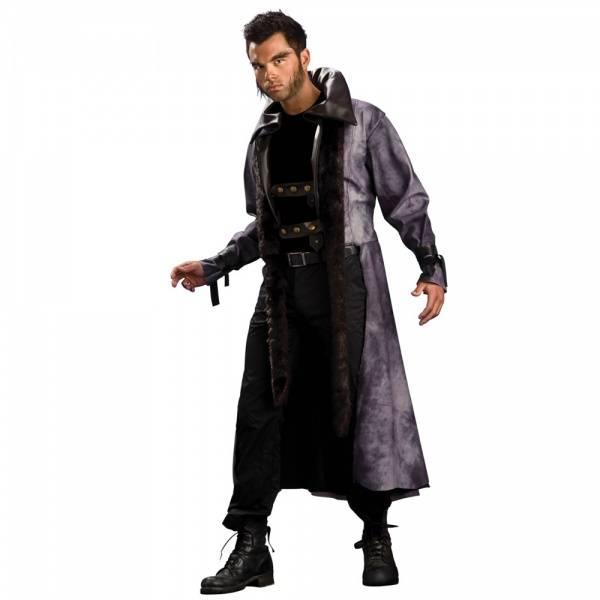 Lycan Coat Halloween kostyme