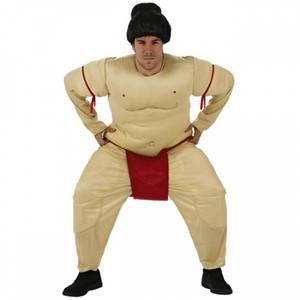 Bilde av Sumo Bryter kostyme