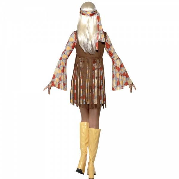 70's Hippie kostyme