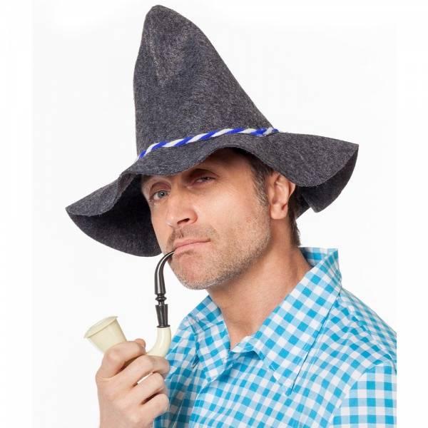 Bavarian hatt