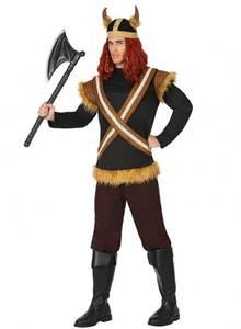 Bilde av Viking Kriger kostyme