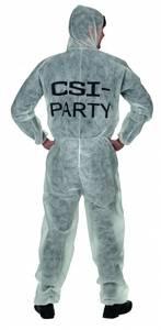Bilde av CSI Party kostyme