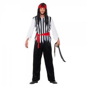 Bilde av Pirate Man kostyme