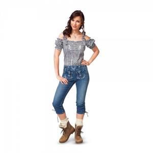 Bilde av Tyroler Jeans