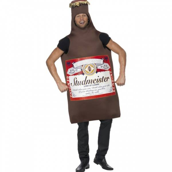 Studmeister kostyme