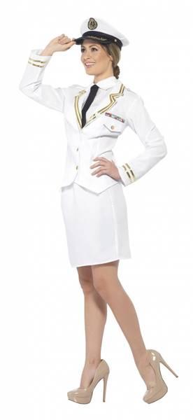 Marine offiser