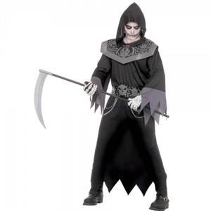 Bilde av Skull Fighter kostyme