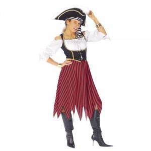 Bilde av Pirate Lady XL