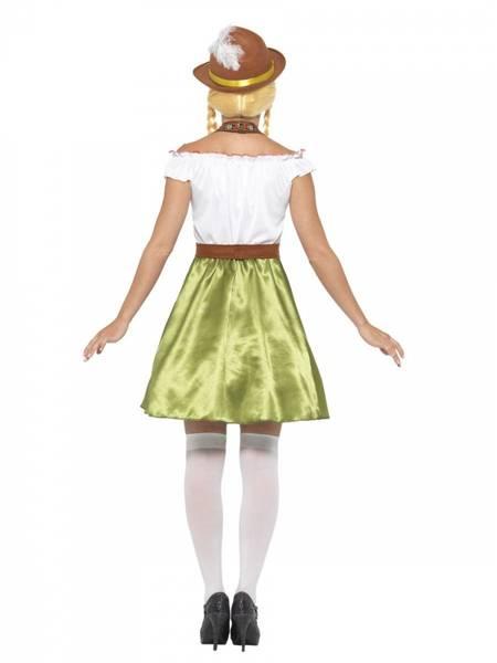 Bavarian Maid