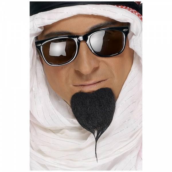 Araber skjegg
