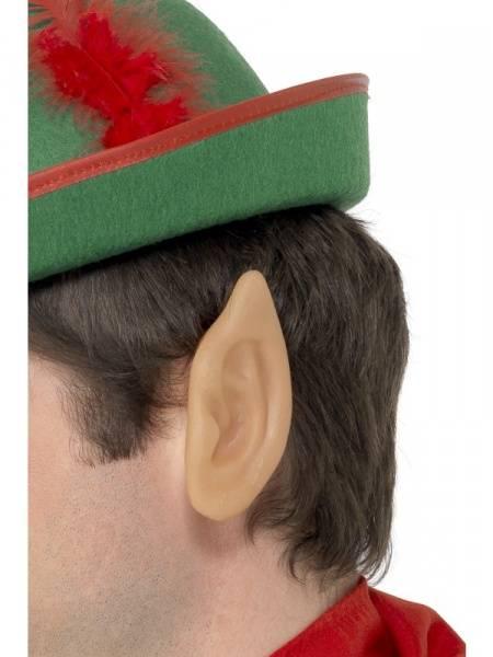 Alve ører