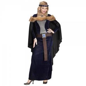 Bilde av Middelalder Prinsesse kostyme