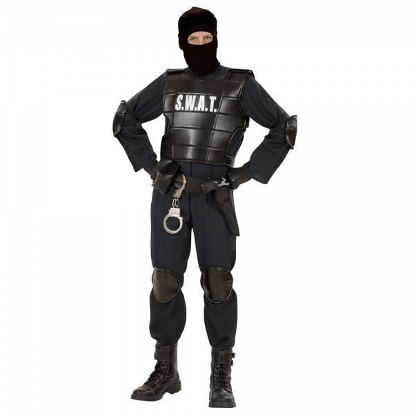 S.W.A.T. kostyme