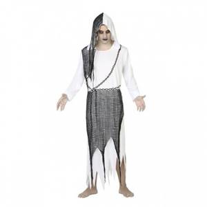 Bilde av Ghostly kostyme XL