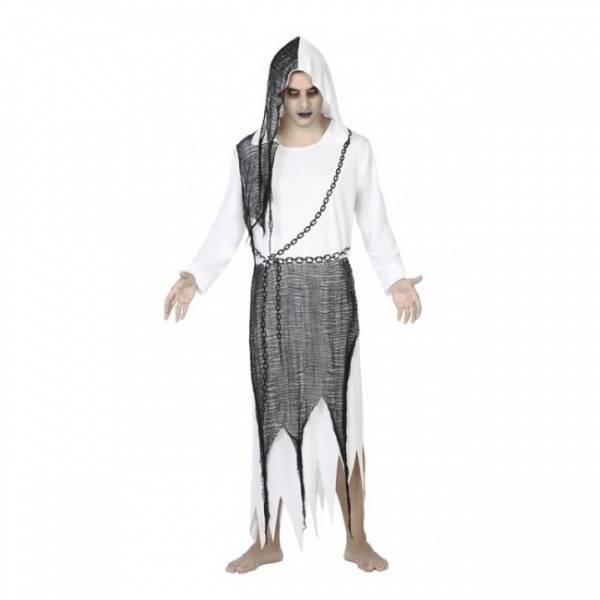 Ghostly kostyme XL