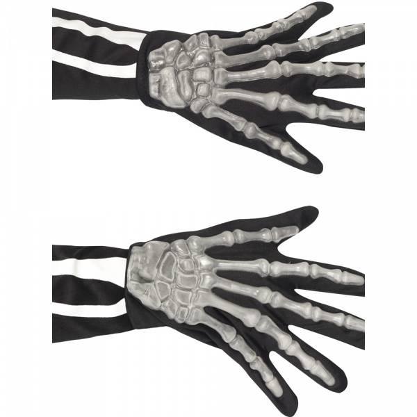 Skjelett hansker