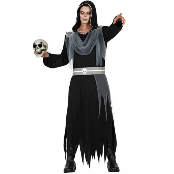 Hell's Master kostyme