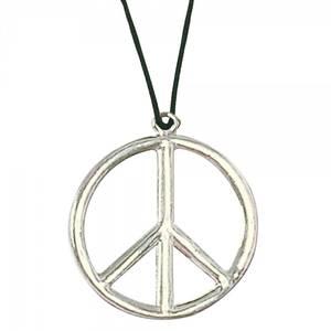 Bilde av Peace halskjede