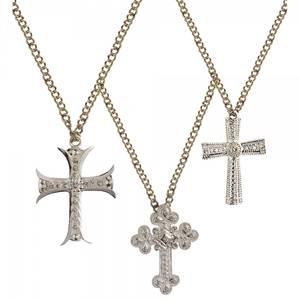 Bilde av Gotiske kors i metall