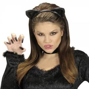 Bilde av Svarte Katte ører