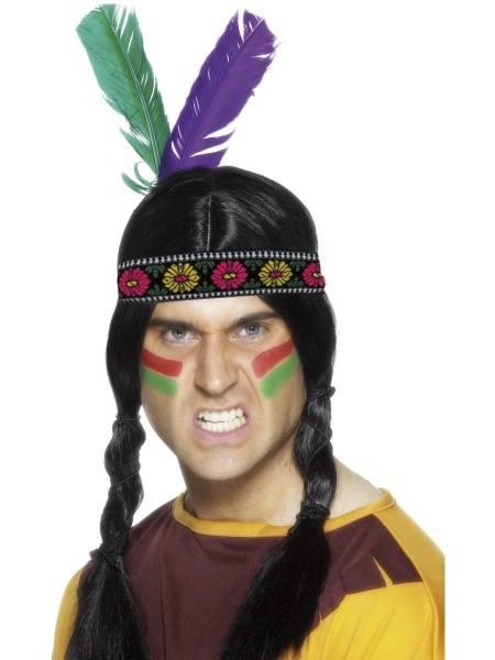 Indianer pannebånd