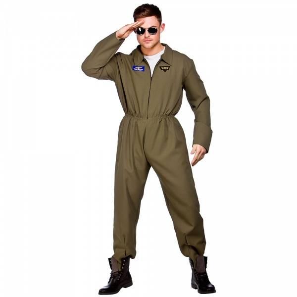 Fighter Jet Pilot kostyme