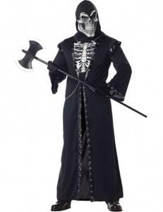 Bilde av Crypt Master kostyme