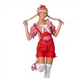 Bilde av Bayern Blouse DLX - kostyme