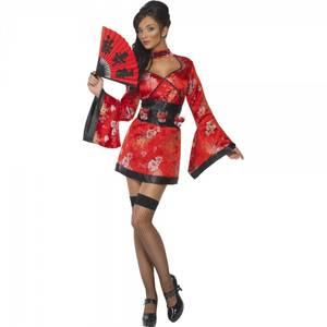 Bilde av Vodka Geisha- kostyme