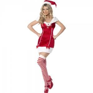 Bilde av Stocking Filler Miss Santa
