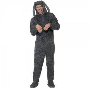 Bilde av Fluffy Dog - Hundekostyme