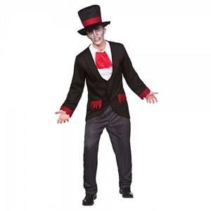 Bilde av Viktorian Vampire kostyme