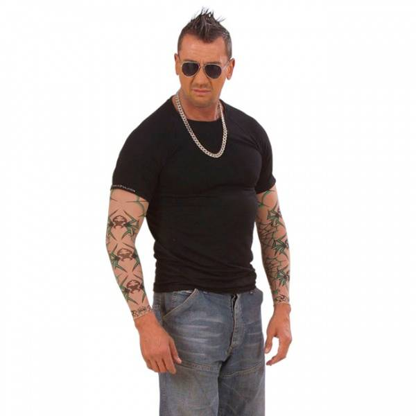 Tatovering sleeves