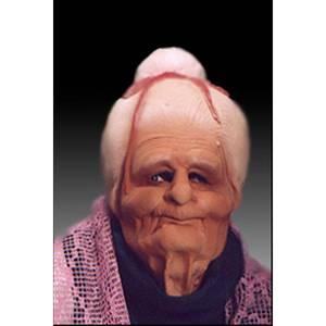 Bilde av Oldemor maske