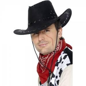 Bilde av Cowboy hatt DLX