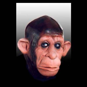 Bilde av Ape-maske