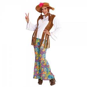 Bilde av Woodstock Hippie Woman