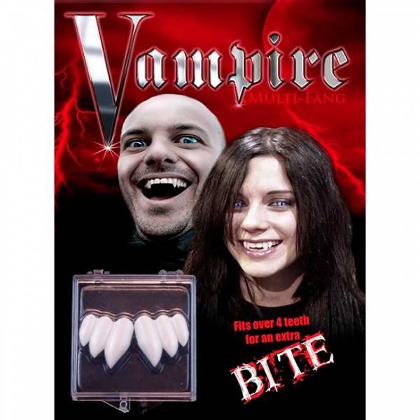Trippel Vampire løstenner