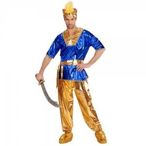 Bilde av Sultan kostyme