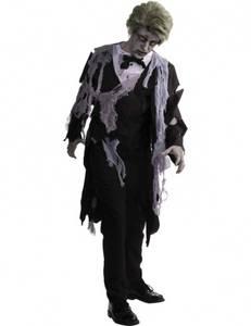 Bilde av Zombie Suit kostyme