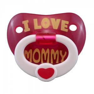 Bilde av I Love Mommy - narresmokk