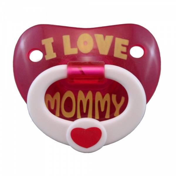 I Love Mommy - narresmokk