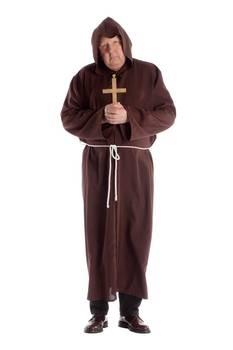 Nonne, prest & religion