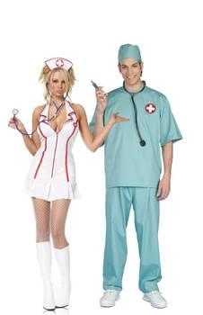 Lege & Sykepleier