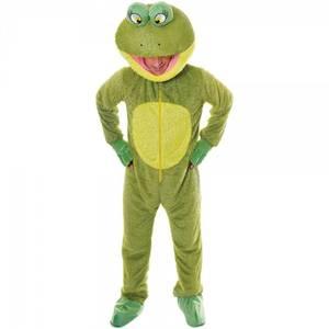 Bilde av Froske kostyme DLX