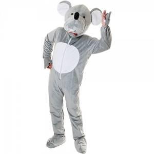 Bilde av Grå mus kostyme